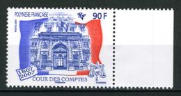 2007 - POLINESIA FRANCESE - FRENCH POLYNESIA - Scott  Nr. 943 - NH - ( **) - (K-EA-372270.1) - Polinesia Francese
