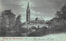 Roermond    Groet Uit Roermond        A 1975 - Roermond