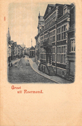 Roermond    Groet Uit Roermond        A 1976 - Roermond