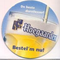 #D106-240 Viltje Hoegaarden - Sous-bocks