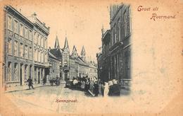 Roermond    Groet Uit Roermond        A 1978 - Roermond