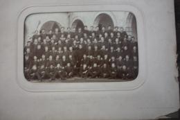 Photo Scolaire - Ecole Secondaire Ecclésiastique Ste Marie D´Oloron 1883 1884 - Foto's
