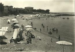 CALETTA  CASTIGLIONCELLO  LIVORNO  Spiaggia Costa Fiorita - Livorno
