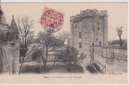 """60 OISE PLESSIS BRION  """"  Le Château   """"   BENOIT N° 10 - France"""