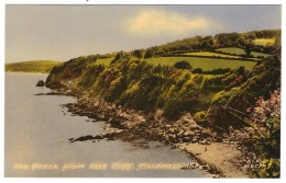 The Beach From East Cliff, Maidencombe - Friths - Unused - Other
