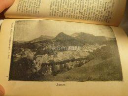 Aussee Austria Print Engraving  1907 - Stiche & Gravuren