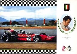 Mario Andretti March 701 - Grand Prix / F1
