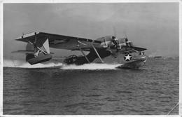 Vliegtuig Convair PBM Catalina  Watervliegtuig           A 1983 - 1939-1945: 2ème Guerre