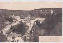 """61 L´ORNE BAGNOLES DE L´ORNE  """" Vue Prise Du Roc Au Chien """"   Roussel  N° 38 - Bagnoles De L'Orne"""