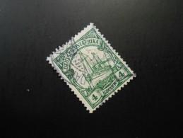 D.R.Mi 31  4H  Deutsche Kolonien ( Deutsch-Ostafrika ) 1906 - Colonia: Africa Oriental