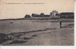 MESQUER - Le Fond De La Baie De Sor Loch  PRIX FIXE - Mesquer Quimiac