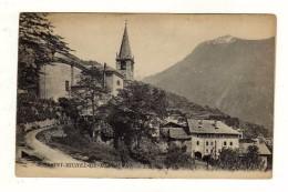 Cpa N° 8 SAINT MICHEL DE MAURIENNE L ´ Eglise - Saint Michel De Maurienne