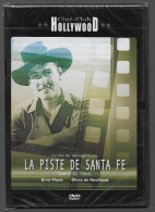 La Piste De Santa Fe Errol Flynn - Western/ Cowboy