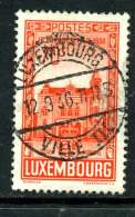 Luxembourg  Y&T 284 ° - Used Stamps