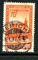 Luxembourg  Y&T 284 ° Remich - Oblitérés