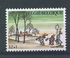 België       OBC      2155         (XX)       Postfris. - Belgium