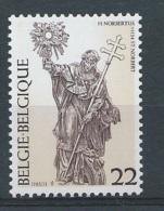 België       OBC      2156         (XX)       Postfris. - Belgium