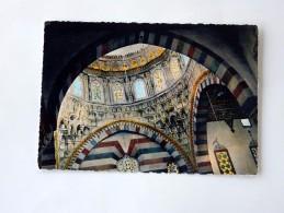 Carte Postale Ancienne : ALEP : Baths Of Aleppo, Stamp 1970 - Syria