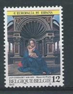 België       OBC      2157         (XX)       Postfris. - Belgium