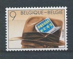 België       OBC      2158         (XX)       Postfris. - Belgium
