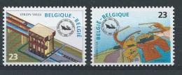 België       OBC      2177 / 2178         (XX)       Postfris. - Belgium