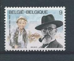 België       OBC      2191         (XX)       Postfris. - Belgium