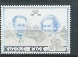 België       OBC      2198         (XX)       Postfris. - Belgium