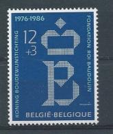 België       OBC      2204         (XX)       Postfris. - Belgium
