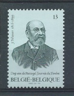 België       OBC      2248         (XX)       Postfris. - Belgium