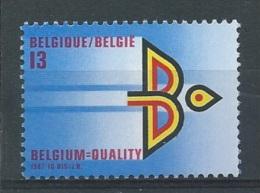 België       OBC      2262         (XX)       Postfris. - Belgium