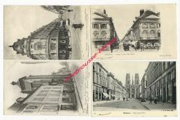 Lot De 15 CPA-ville De ORLEANS - Orleans