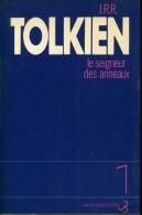 Tolkien Le Seigneur Des Anneaux Tome 1 Ed Bourgois - Unclassified