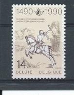 België     OBC        2350        (XX)       Postfris. - Belgique
