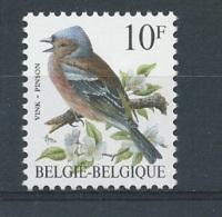 België     OBC        2351        (XX)       Postfris. - Belgique