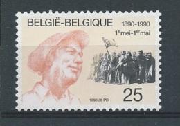 België     OBC         2366       (XX)       Postfris. - Belgique