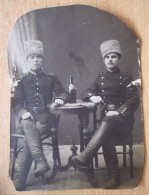 Two Royal Military. Russia - Guerra, Militares