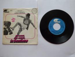 B.O.F  ELLE COURT ELLE COURT LA BANLIEUE Sous Le Label AVALANCHE AV 67309 J - Soundtracks, Film Music