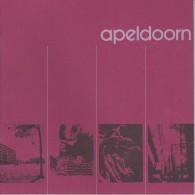 Brochure About Apeldoorn - Architecture - Factories - Museums - 1979 - Boeken, Tijdschriften, Stripverhalen