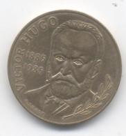 10 Francs VICTOR HUGO 1985 TTB - K. 10 Francs