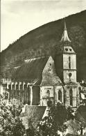 ROMANIA  BRASOV  Biserica Neagra - Romania