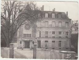 91 Ris Orangis Sanatorium Des Cheminots Entree Principale - Ris Orangis