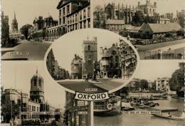 OXFORD  VIEWS    (NUOVA) - Oxford