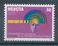 Suisse Service N°463** Organisation Mondiale De La Propriété Intellectuelle - Service