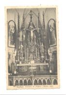 HAUTFAYS - Daverdisse Intérieur De L' Eglise - Maîtreautel  (Mi7) - Daverdisse