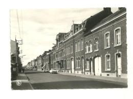 Hannut : Rue Albert 1er - Hannuit