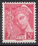 FRANCE 1938 - Y.T. N° 406 - NEUF** - FF298 - Frankreich