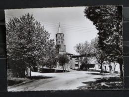 81 - Amans-Soult - L'Eglise - Edition CIM - Saint Paul Cap De Joux