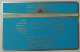 NETHERLANDS - Bonaire Trial - L&G - 305A - 45 Units - 2000ex - Mint - Antilles (Netherlands)