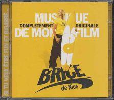 Bande Son De Mon Film - Brice De Nice Bruno Coulais - Musique De Films