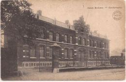 CHARLEROI JUMET BRULOTTE GENDARMERIE EDIT  BERTELS 6/043 - Charleroi